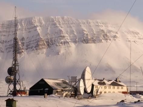 Ilfjord Radio
