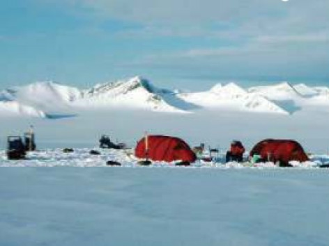 Polar Camp