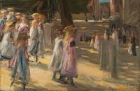 puschkin museum moskau impressionisten