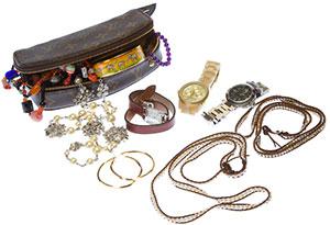 Objects de Bling -- Jewelry