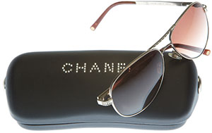 Vision Quest -- Channel Sunglasses