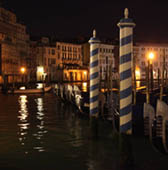 Grand Canal by Tom Jow
