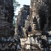 Angkor Wat by Tom Jow