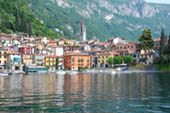 Varenna by Mark Alexander