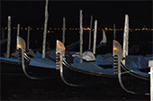 Gondolas by William Rapaport