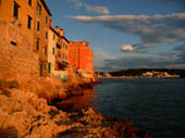 Rovinj by Ellen Hall