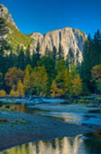 Merced River by Doug Croft